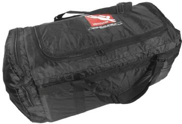 Beaver Sports Venture Bag - Lightweight Travel Bag that Folds up Compact